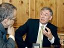 Bundespräsident Horst Köhler: Die Bürger haben einen Anspruch darauf, ernstgenommen zu werden.