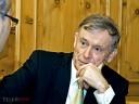 Bundespräsident Horst Köhler: Das Kapital muss den Menschen dienen und nicht umgekehrt.