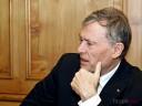 Bundespräsident Horst Köhler: Ausgelöst wurde die Krise durch menschliches und moralisches Versagen.