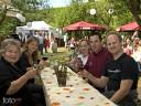 Natur und Wein: Den sonnigen Sonntag mit Familie und Freunden genussvoll verbringen.